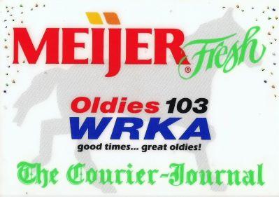Welcome to LKYRadio - Classic Louisville, Kentucky Radio - WRKA Page